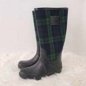 POLO Ralph Lauren Proprietor Rain Boots Girl's 4